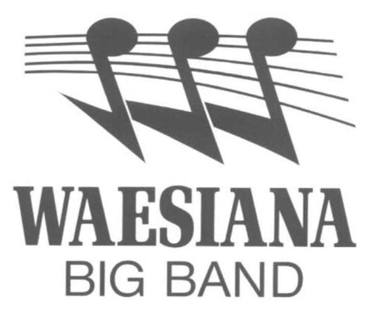 BIG BAND WAESIANA